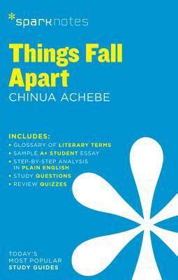 Amazoncom Things Fall Apart 9780385474542 Chinua